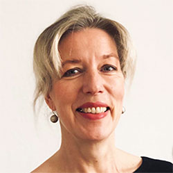 Dr. Kerstin Sperling-Ischinsky